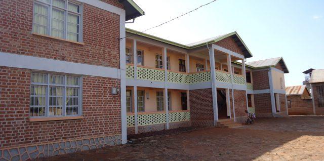 St Joseph Computer School Mbinga